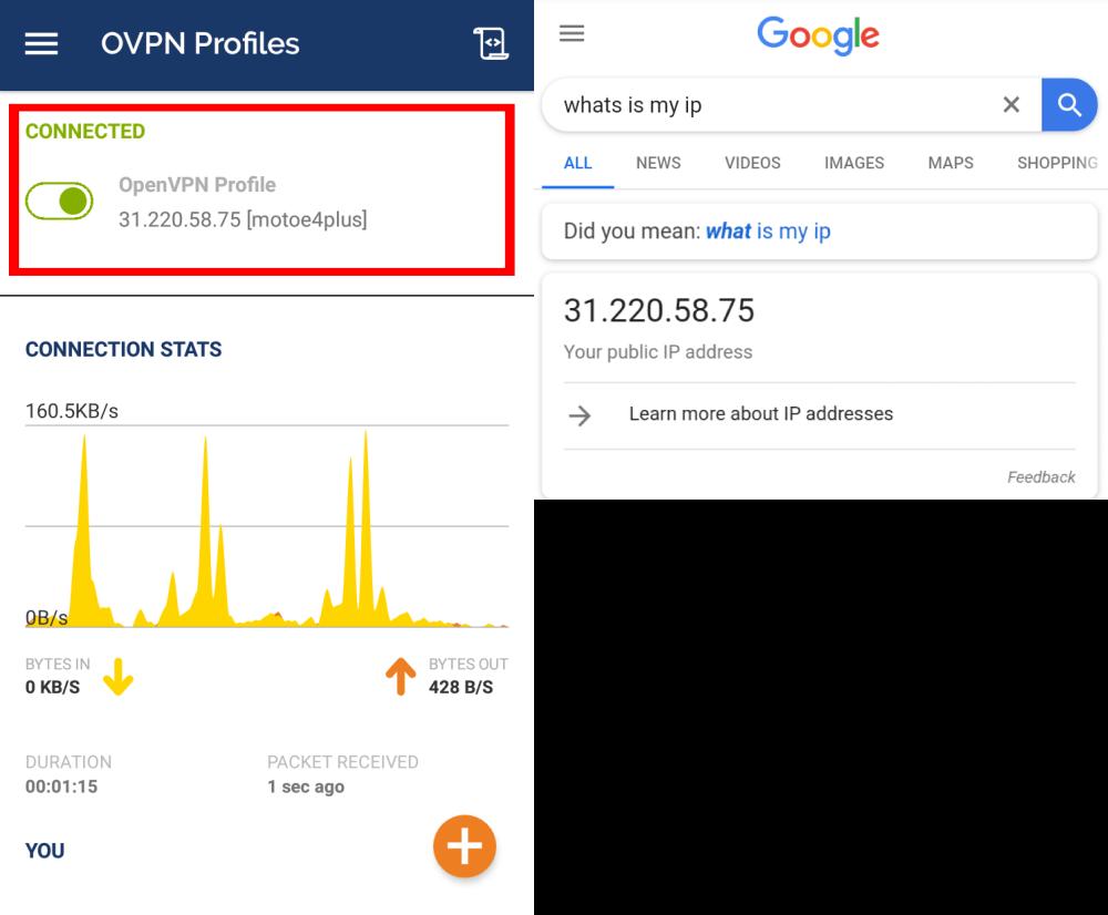 Cara membuat vpn server - 4