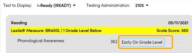 Test Details - Domain Relative Placement