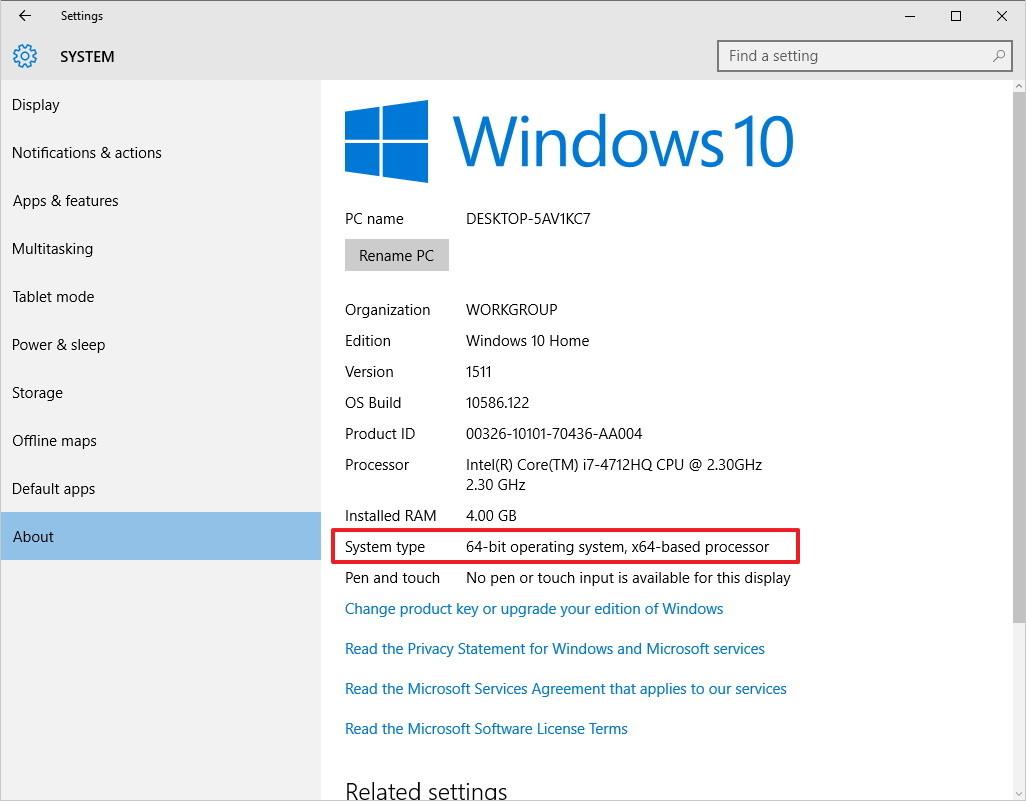 Ram Limit On Windows  Home