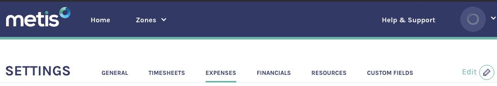 Settings_expenses