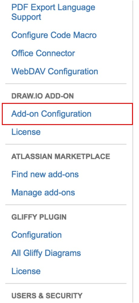 How To Use The Mass Gliffy To Draw Importer In Confluence Server