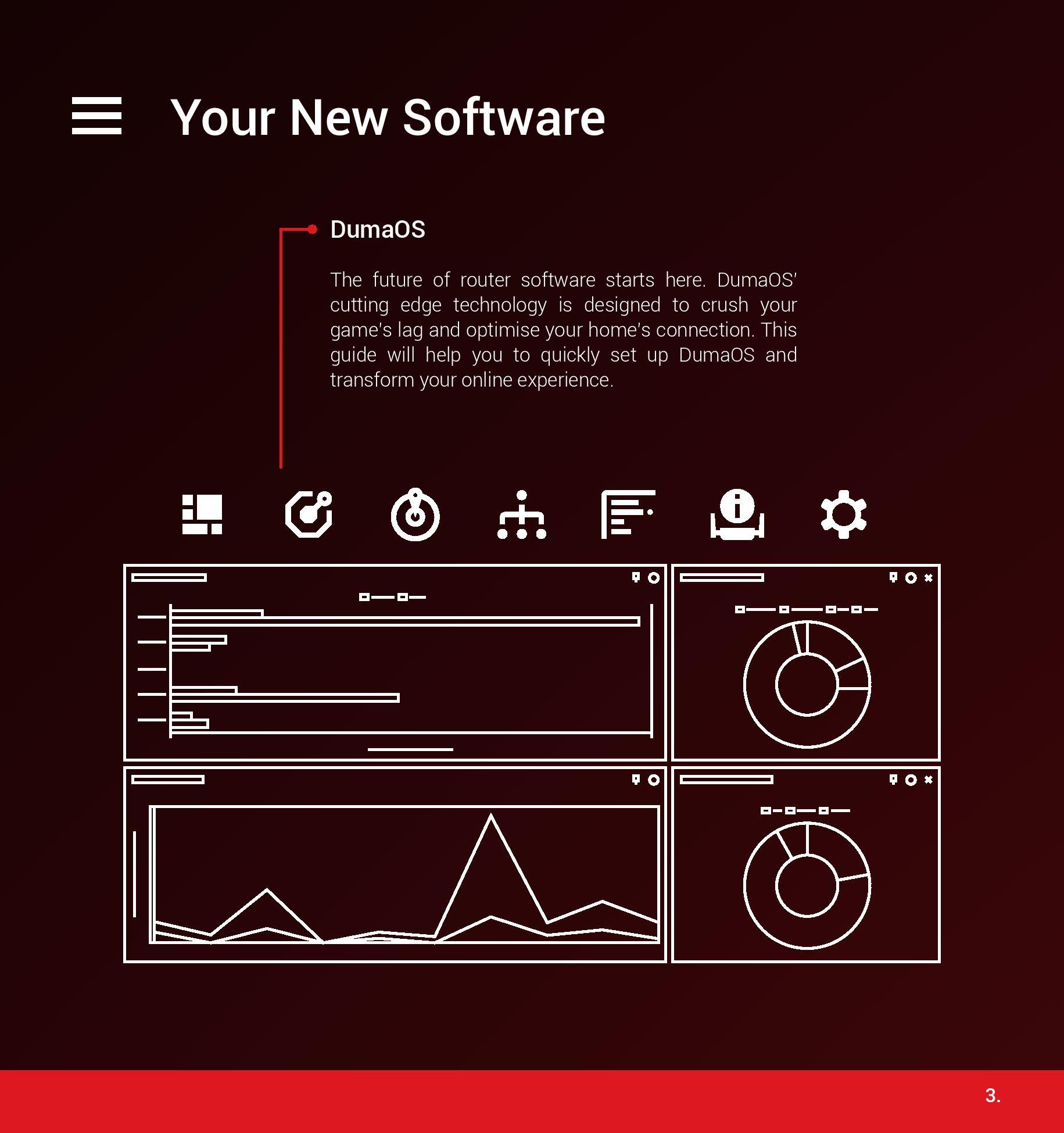 Nighthawk XR500 User Manual (Guide) : NETDUMA