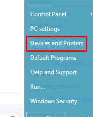 Set default printer in Remote Desktop Cloud : +972 (0)4-6225922