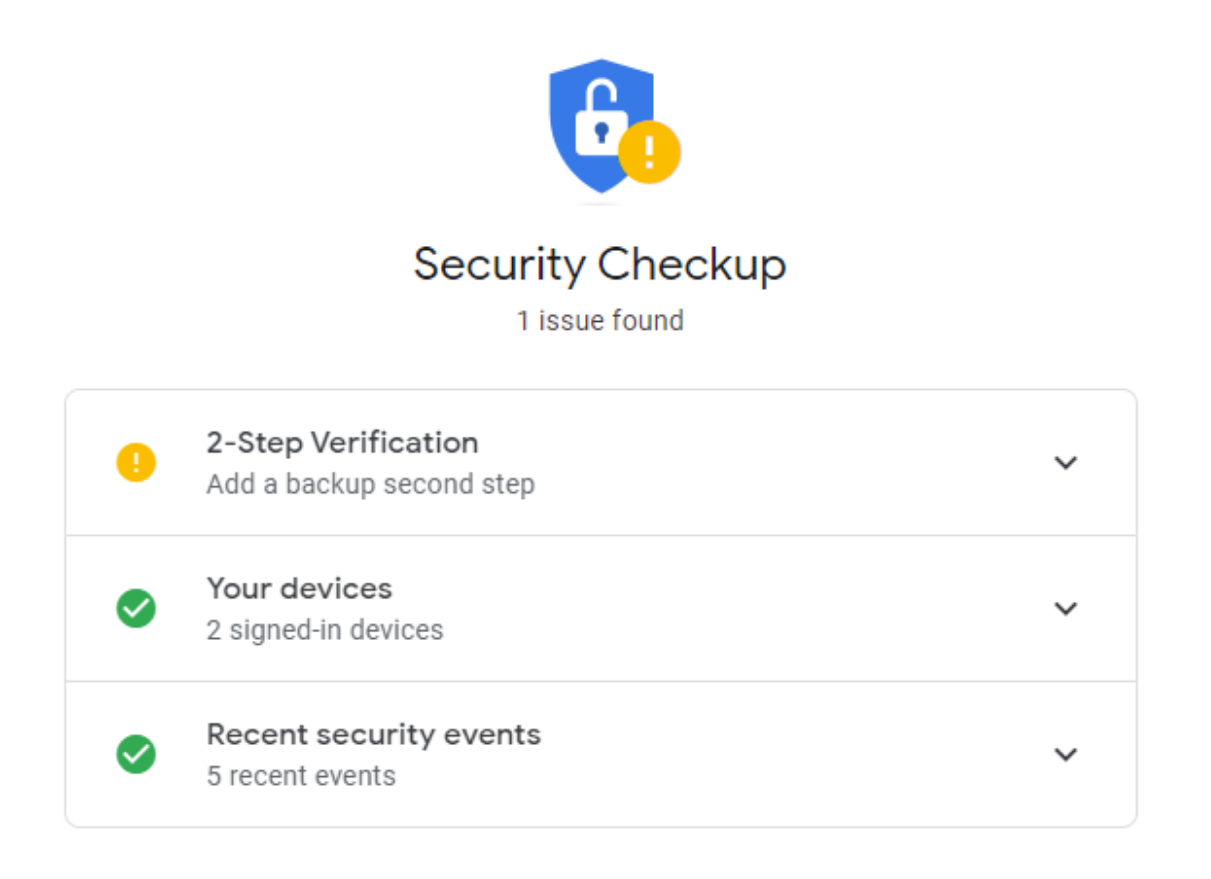 How to enable Google Authenticator 2FA on Amber App? - Help Center