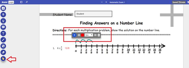 Using Kami to Edit PDFs : JEDI Virtual School