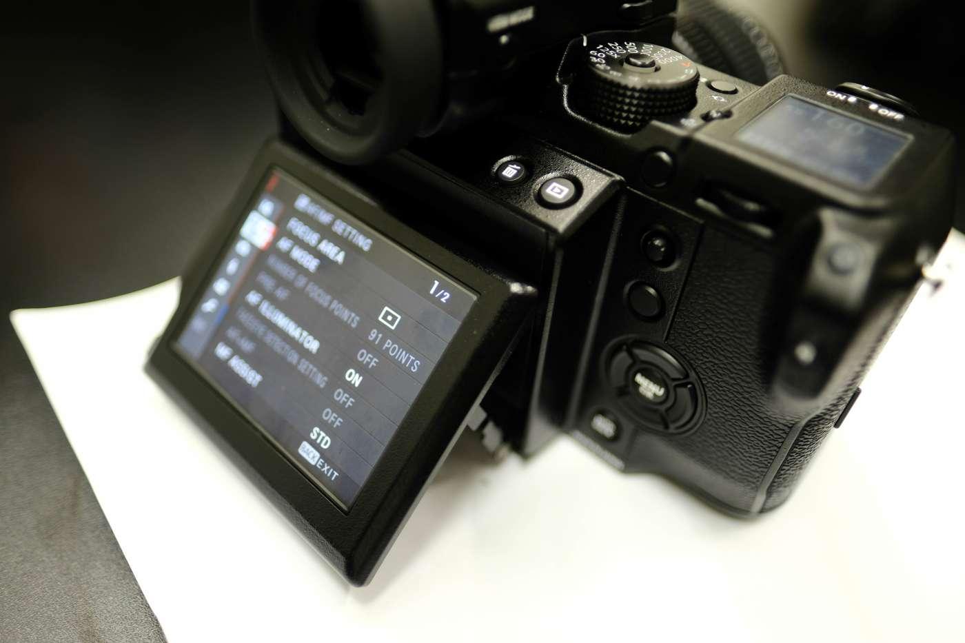 Fujifilm GFX Cameras : Fotodiox Inc  USA