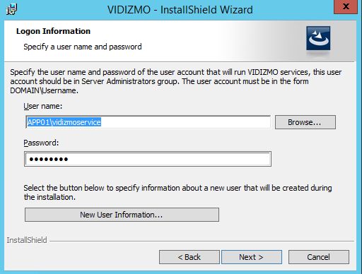 Installing VIDIZMO On-Premise or on Private Cloud for Live