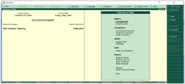 RTDL, TALLY CUSTOMISATION, TDL, TCP : Software@Work I  P  Ltd
