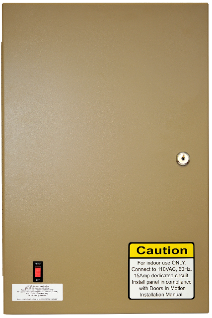 G1 or G1D Controller