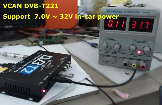 DVB-T221_Car_DVB-T2_DVB-T_MULTI_PLP_Digital_TV_Receiver_power_wide