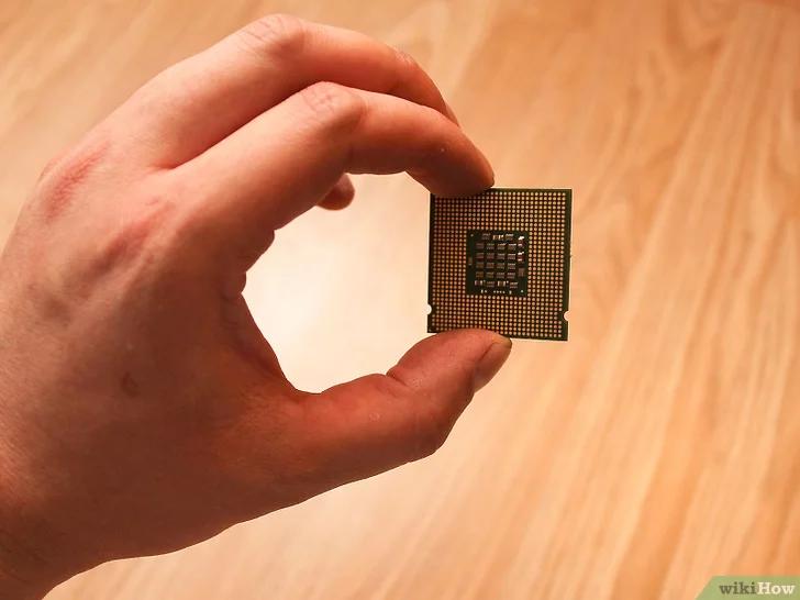 Image intitulée Install a New Processor Step 15