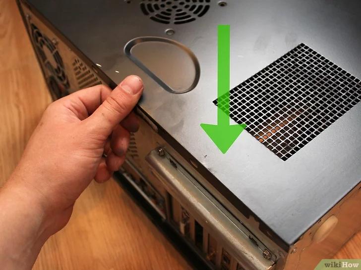 Image intitulée Install a New Processor Step 22