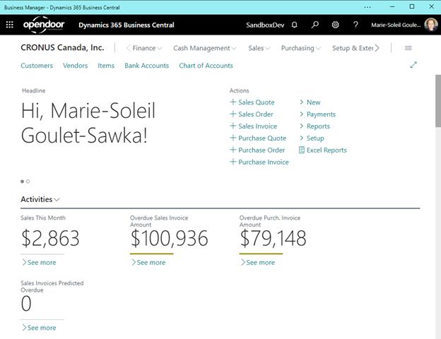 CRONus canada,  Hi, Marie-Soleil  Goulet-Sawka!  Sa_.p  $2,863  $100,936  $79,148