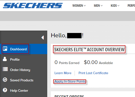 How to Unsubscribe From SKECHERS Emails : Skechers