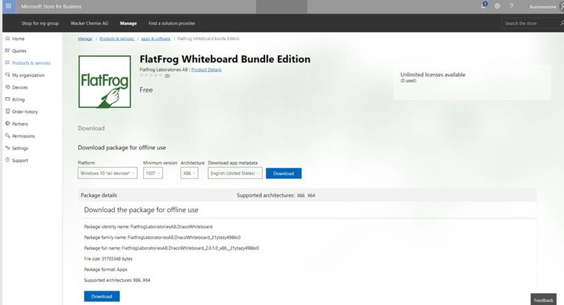 Step-By-Step Offline Install Instructions for the Bundle Edition