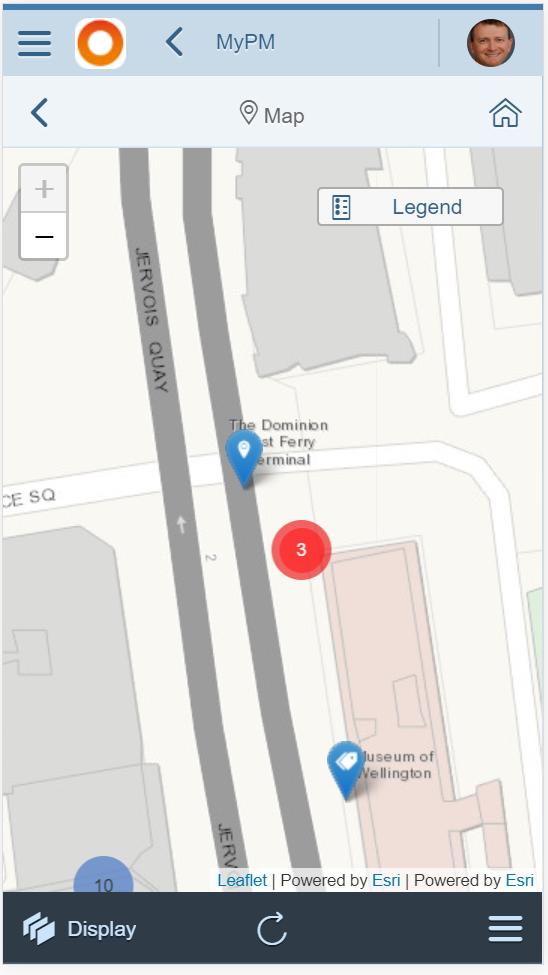 GEO Map - Google Street View | S5 Consulting AS Geo Maps Google on google family tree, google business card, uga map, google organizational chart, world geo map,