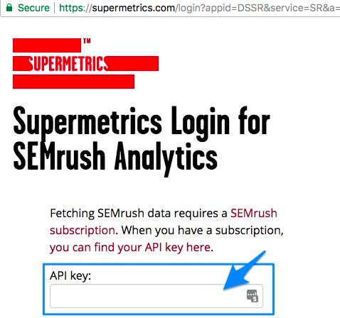 Indicators on Semrush Api You Should Know