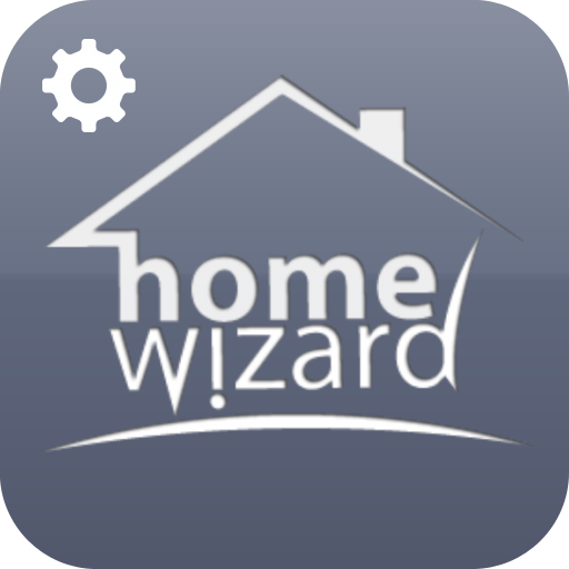 HomeWizard configuratie