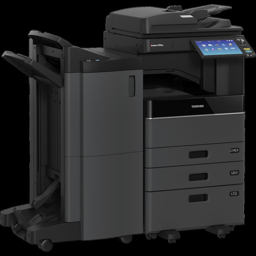Toshiba e-STUDIO Fax Machine