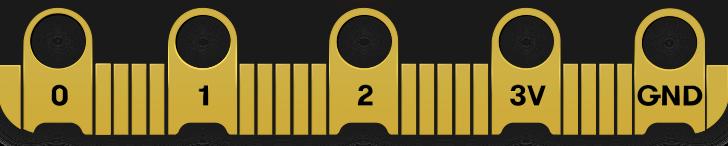 V2 edge connector