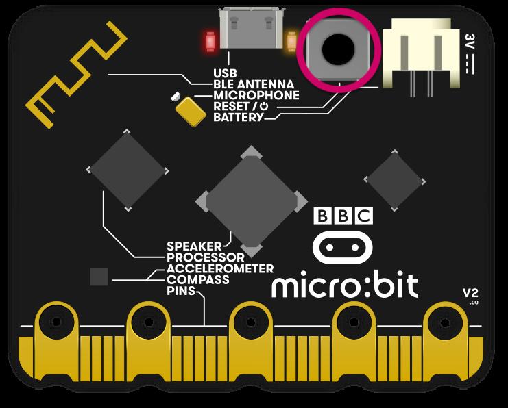 microbit rear