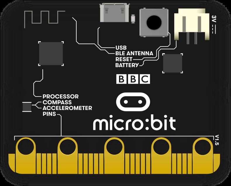 micro:bit Version 1