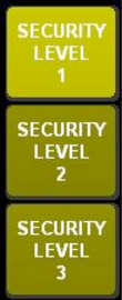 image of Security levels
