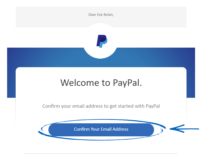 How to open a Paypal Account : EKM