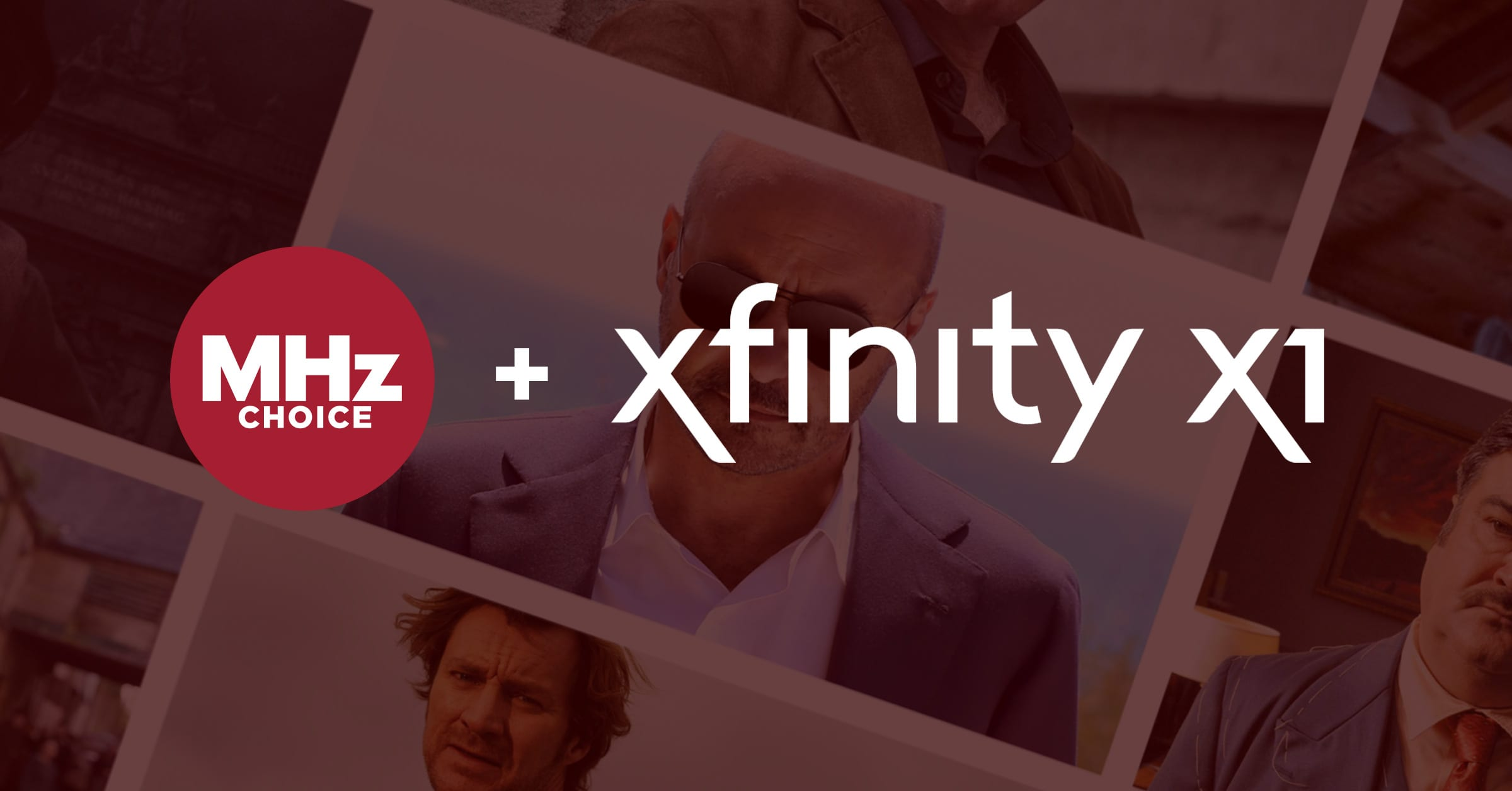 MHz Choice and Comcast Xfinity X1