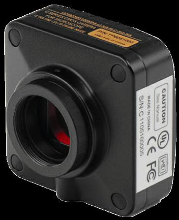 Digital Microscope Camera C-Mount