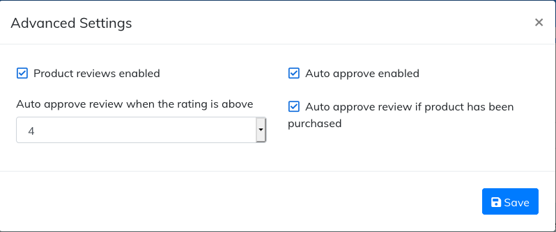 auto-approve-review-rating