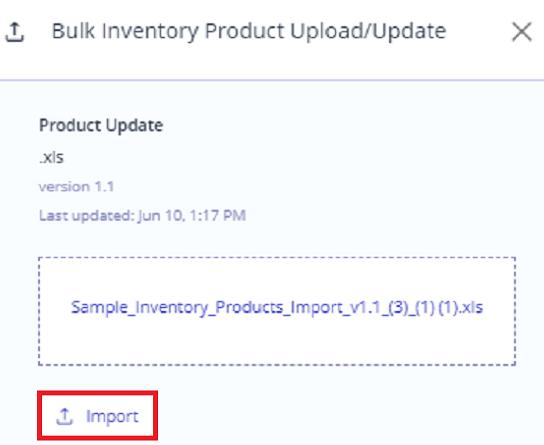 bulk import for inventory-1