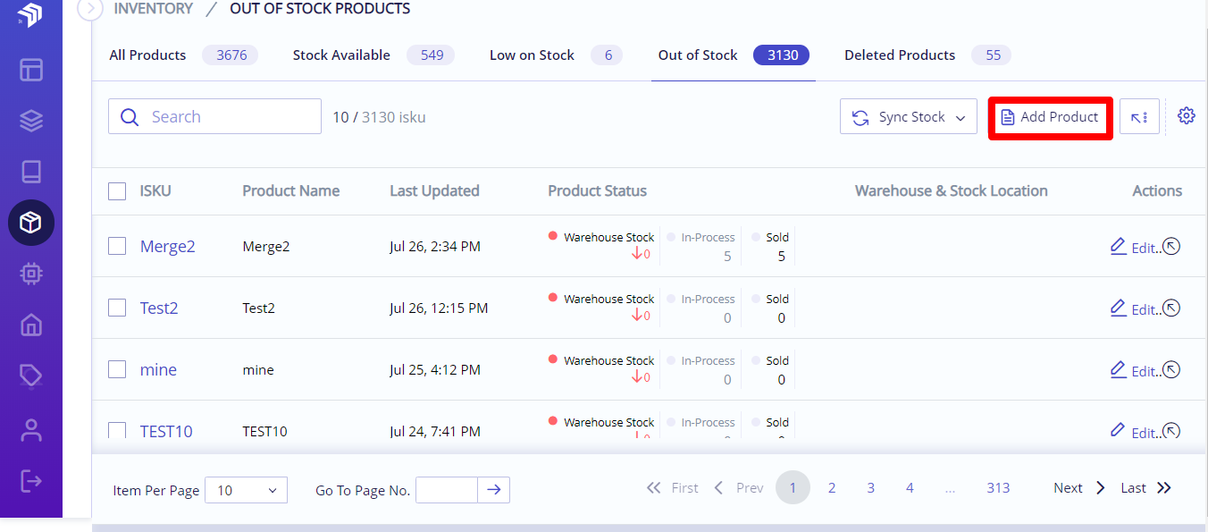 add product- inventory-1