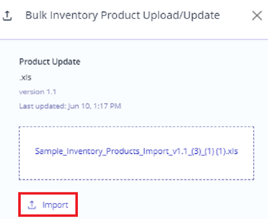 bulk import for inventory-1