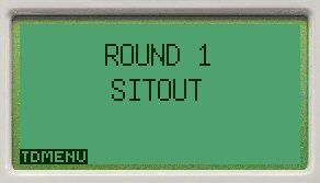 Sitout round