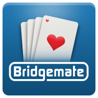 bridgemate app logo