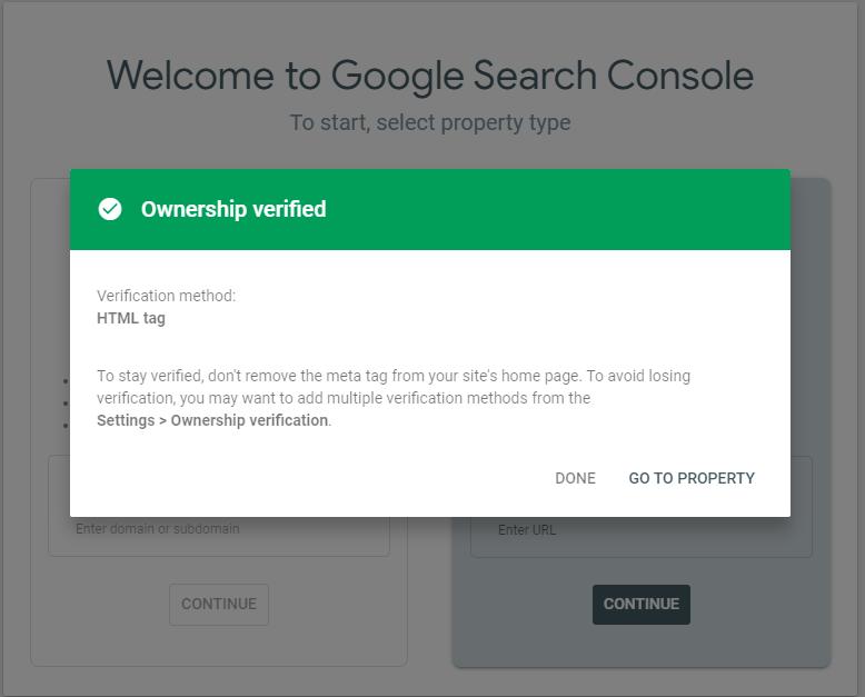 site-ownership-verification