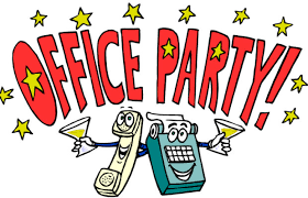 Image result for office parties