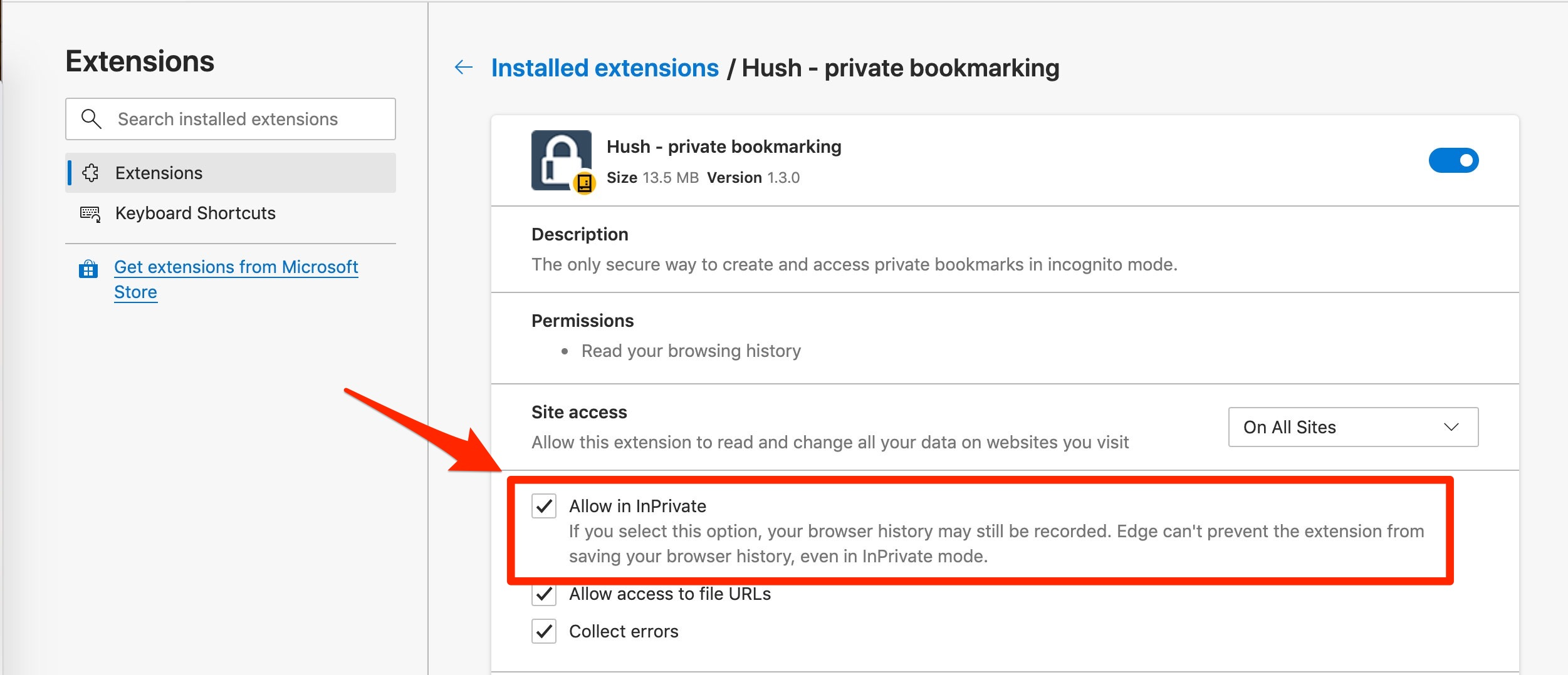 hush_extensions_page_2
