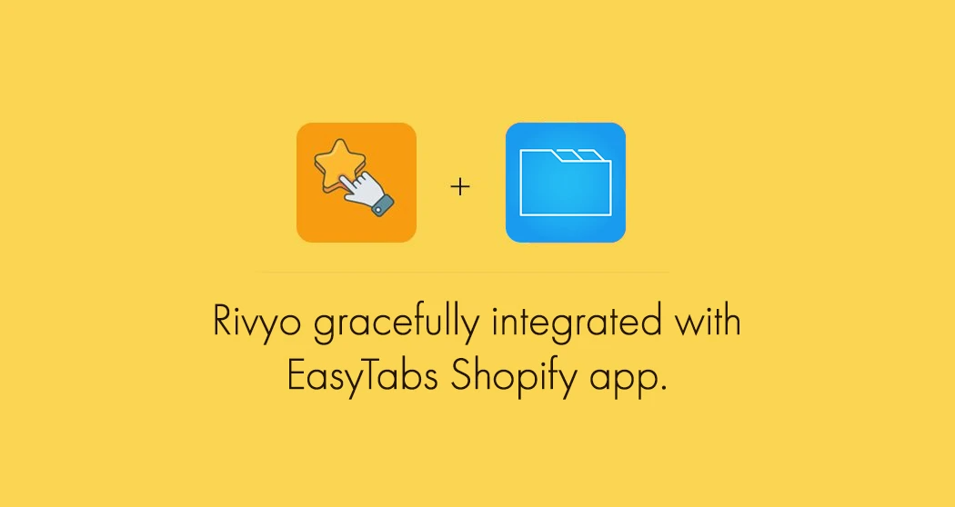 Integration with EasyTabs