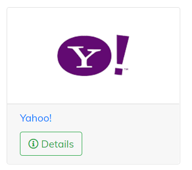 yahoo small business app