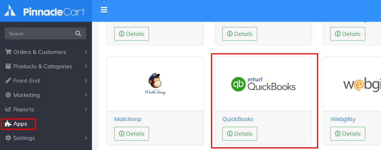 intuit quickbooks app