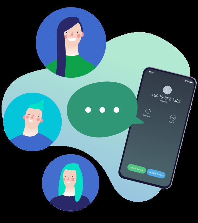 Omni Hotline Extension
