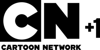 Cartoon Network +1