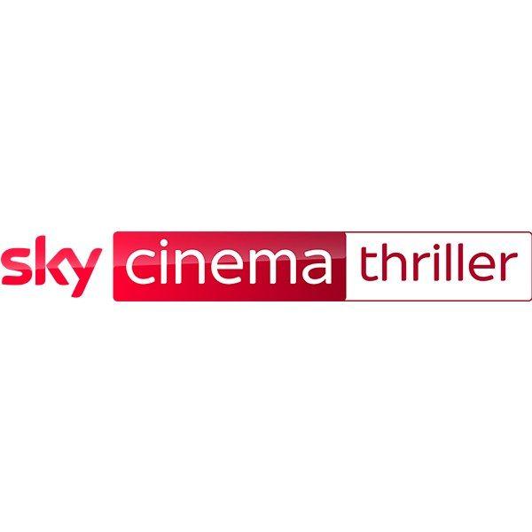 Sky Cinema Thriller HD