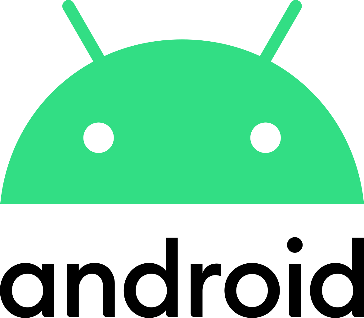 Android Mobile Logo