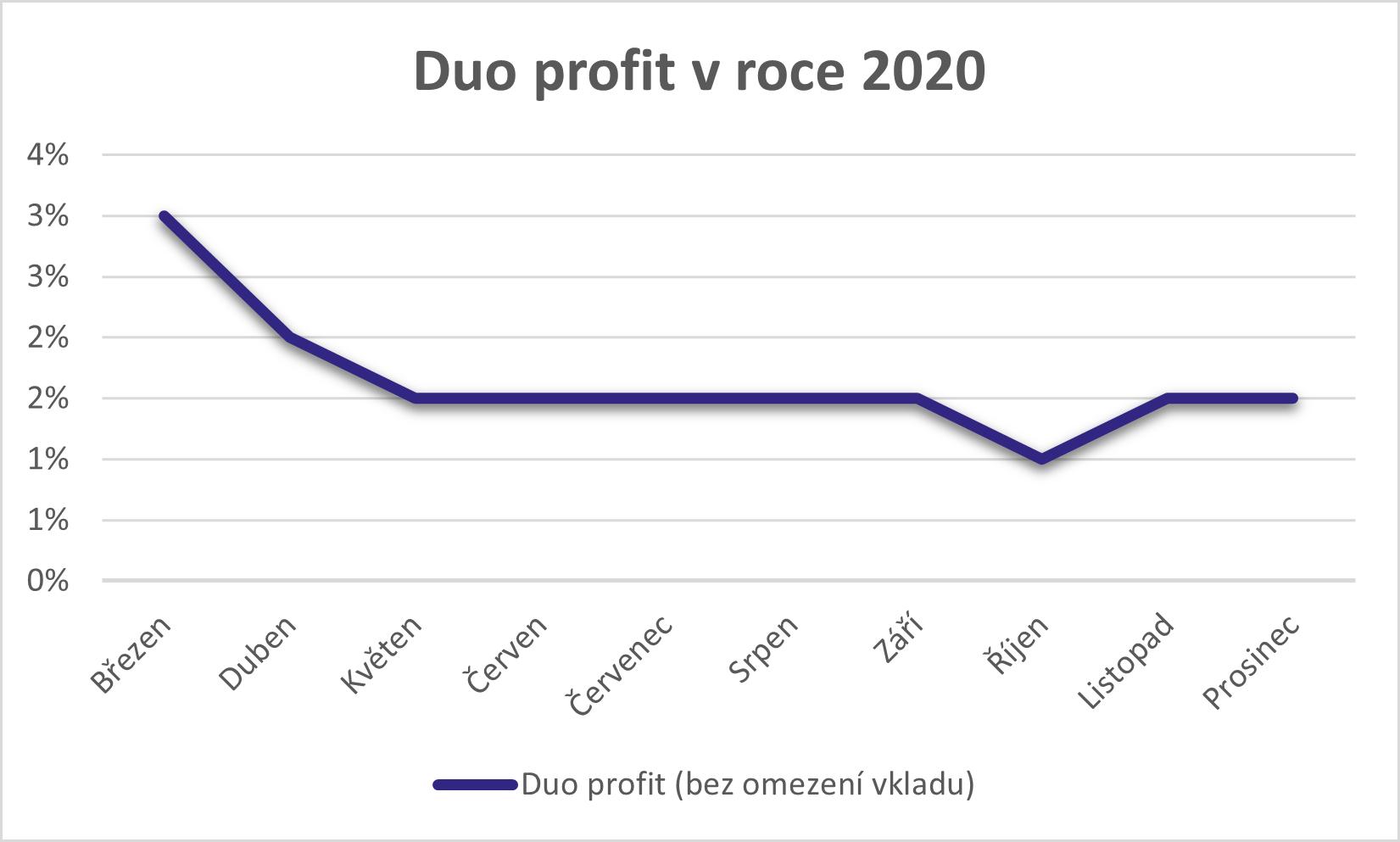 Duo profit 2020