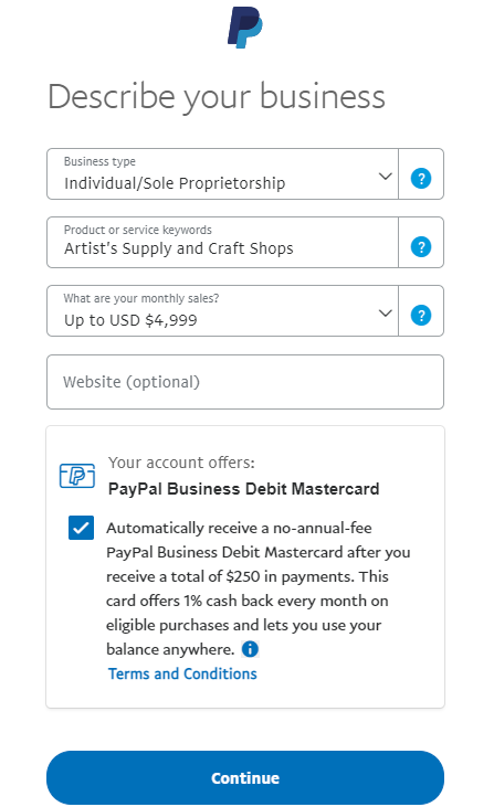 paypal-sole-proprietorship