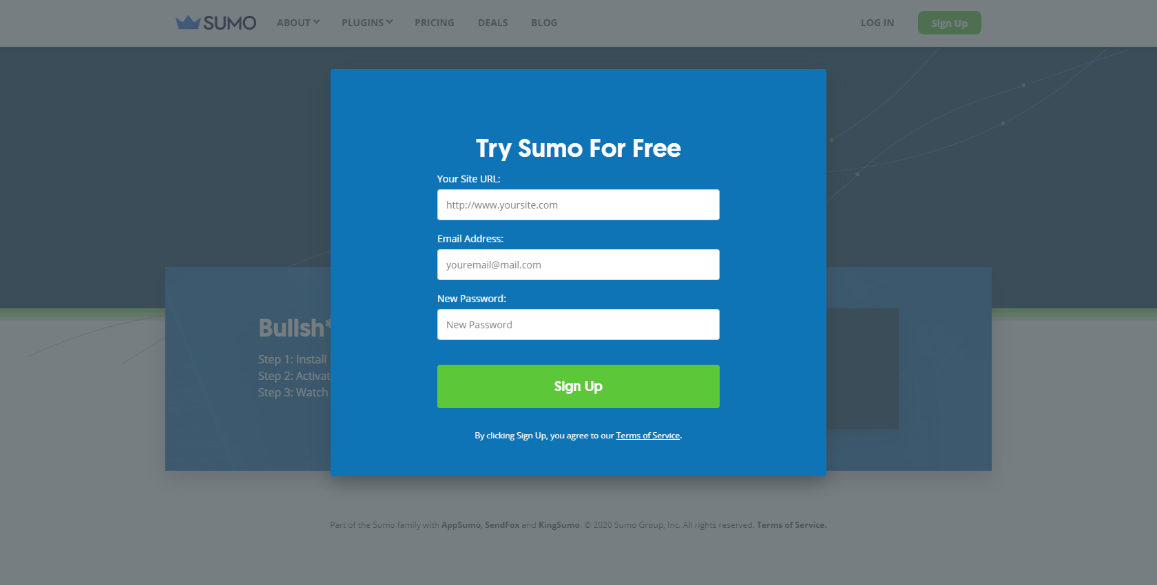 sumo-sign-up