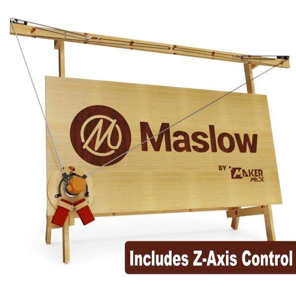 Maslow CNC Basic Bundle